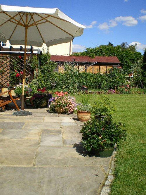 Garden Design Windsor